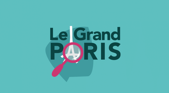 Grand Paris Express