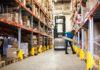 optimisation entrepôt