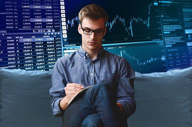 platefomes pour trader des actions