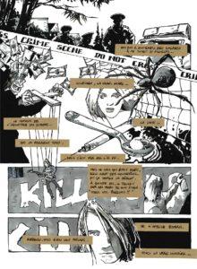 Extrait du roman de Boddah, comment j'ai tué Kurt Cobain de Nicolas Otero
