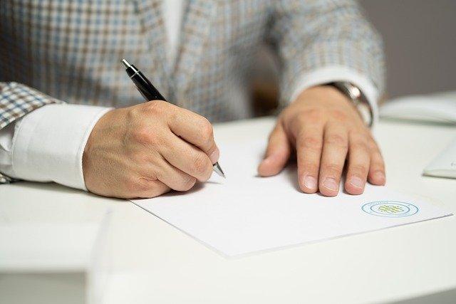 âge pour rédiger un testament