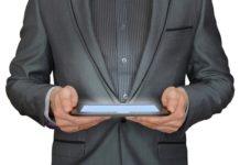 iPad housse